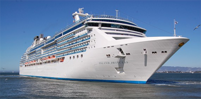 Photo of Island Princess