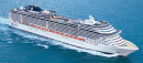 MSC Cruises - France, Portugal, Spain, Netherlands & Germany from Southampton
