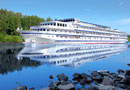 Riviera Travel - A Russian Odyssey Aboard The MS Rossia - 12 Days