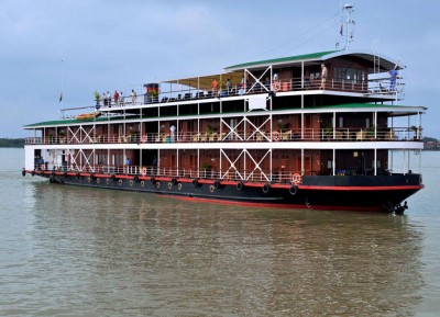 Photo of Viking Mandalay