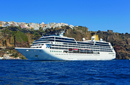 P&O Adonia D418 - Italy, Spain & Morocco - 17 nights, full board