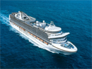 Crown Princess - Mediterranean Adventurer
