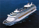 Royal Caribbean International Explorer of the Seas - Sunshine in the Canaries