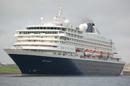 Holland America Line ms Prinsendam - Holyland Explorer