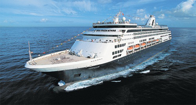 Photo of ms Veendam