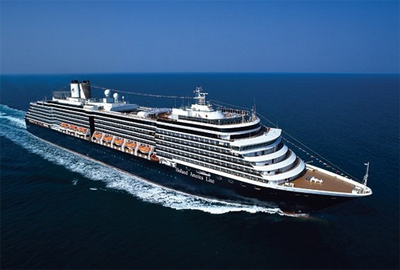 Photo of ms Noordam