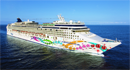 NCL - Norwegian Pearl - Western Caribbean from New Orleans