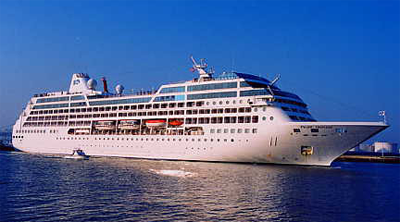 Photo of Pacific Princess