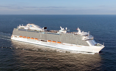 Photo of Regal Princess