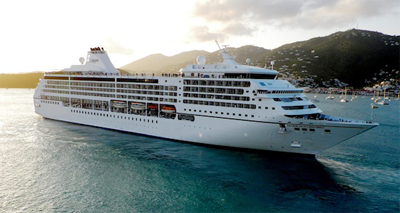 Photo of Seven Seas Mariner