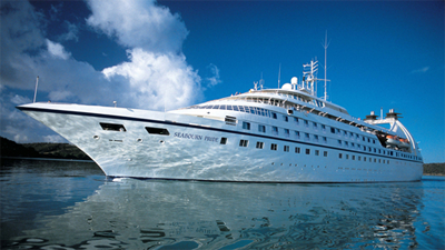 Photo of Seabourn Legend