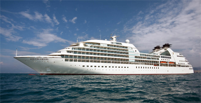 Photo of Seabourn Sojourn